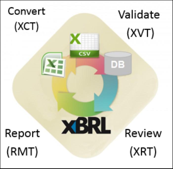 XBRL Standard