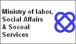 Ministry of labor, Social Affairs & Socoal Services